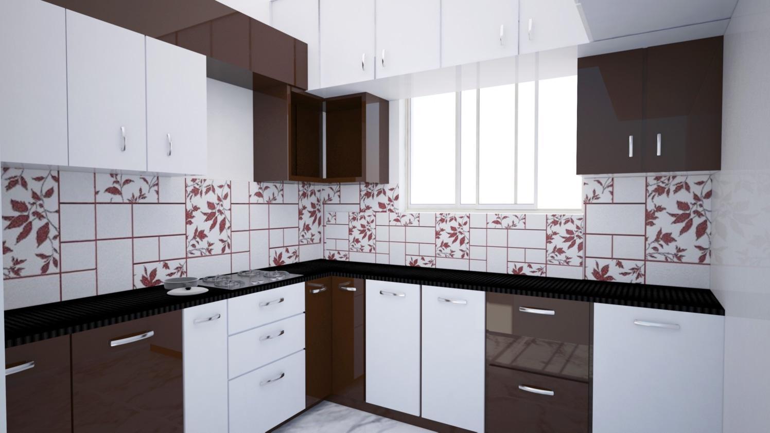 Modular Kitchen by Jheeva Modern | Interior Design Photos & Ideas
