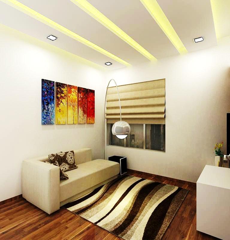 Living Room by Rupali Naik Modern | Interior Design Photos & Ideas