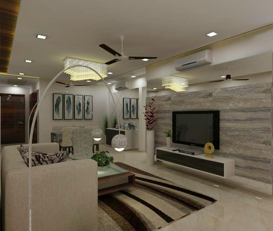 Quality Living by Rupali Naik Modern | Interior Design Photos & Ideas