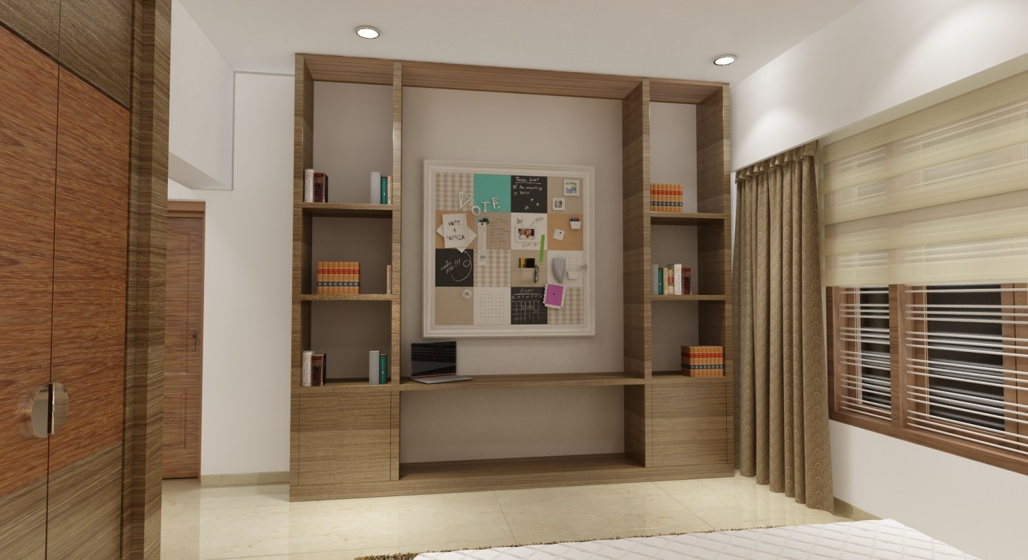 Store your love by Jignesh Bhagat Contemporary | Interior Design Photos & Ideas