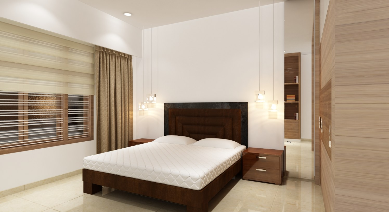 Simple yet classic. by Jignesh Bhagat Contemporary | Interior Design Photos & Ideas