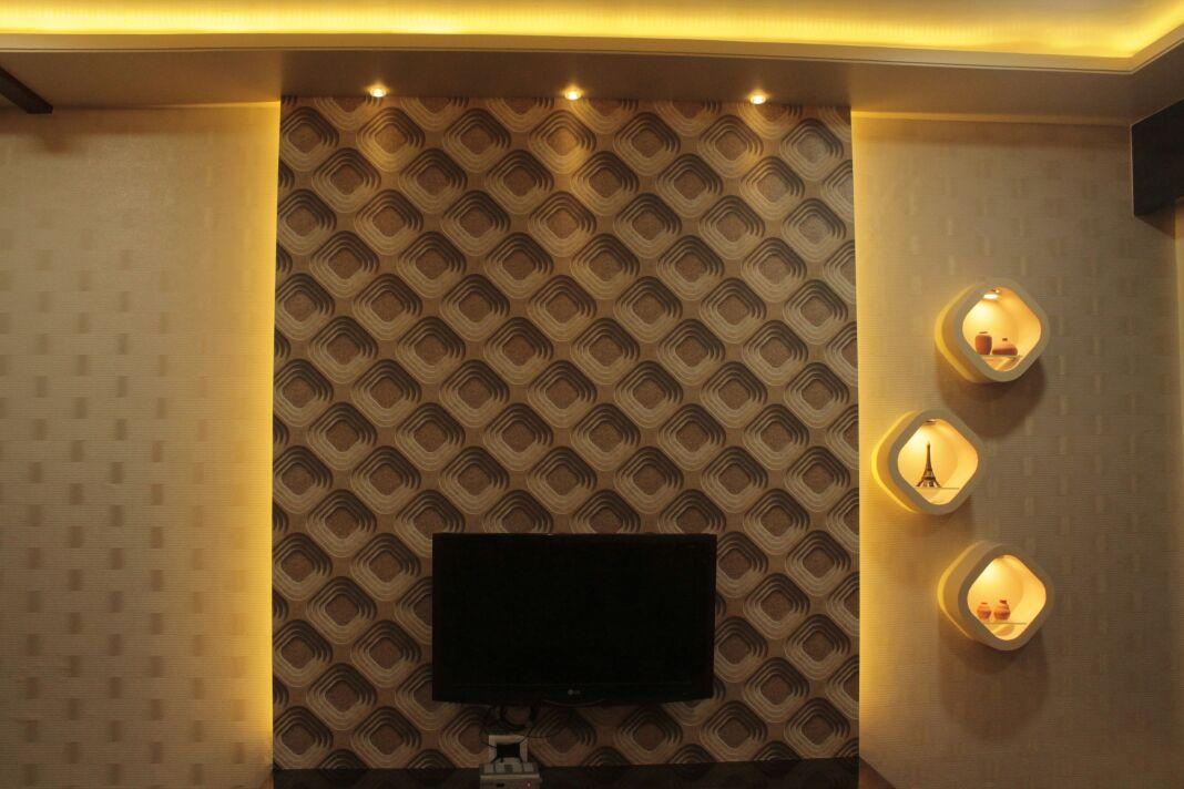 Relaxing Space by Pradnya Kolse Modern | Interior Design Photos & Ideas