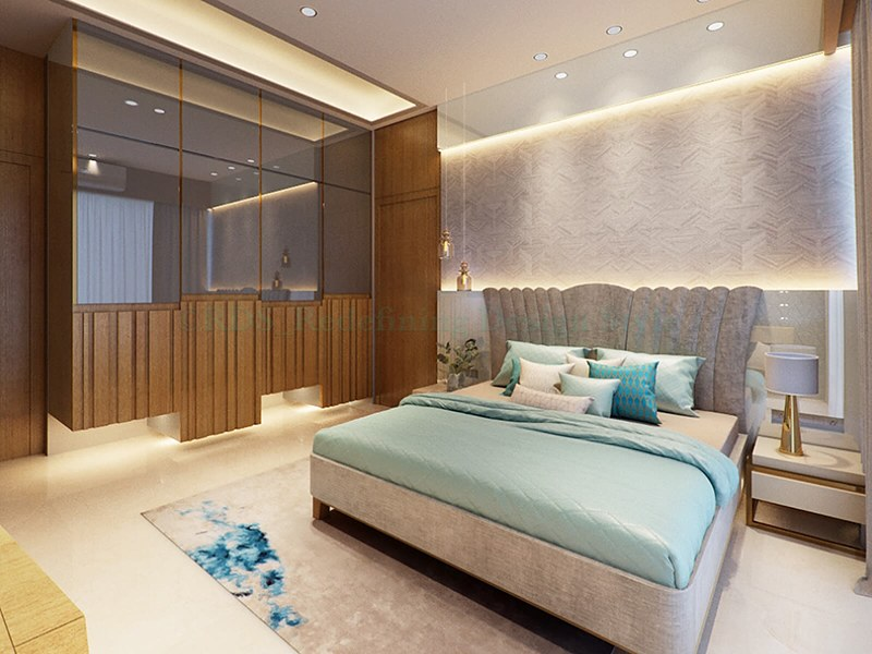 Dreamers paradise by Shweta Makwana Modern | Interior Design Photos & Ideas