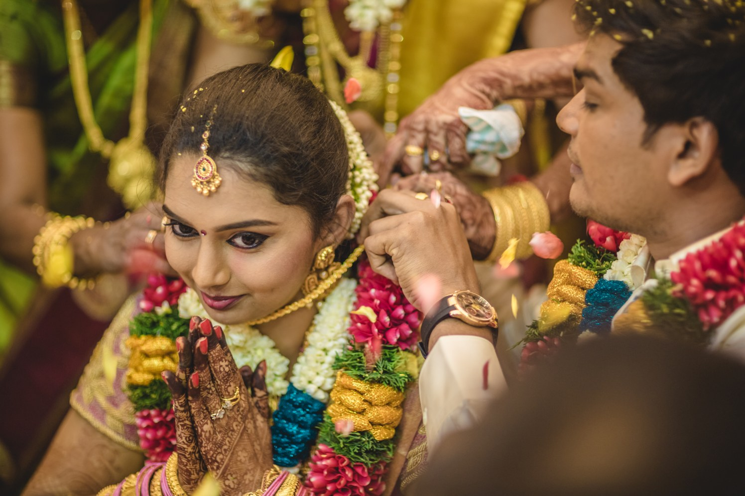 Special Traditions by Karthik Wedding-photography | Weddings Photos & Ideas