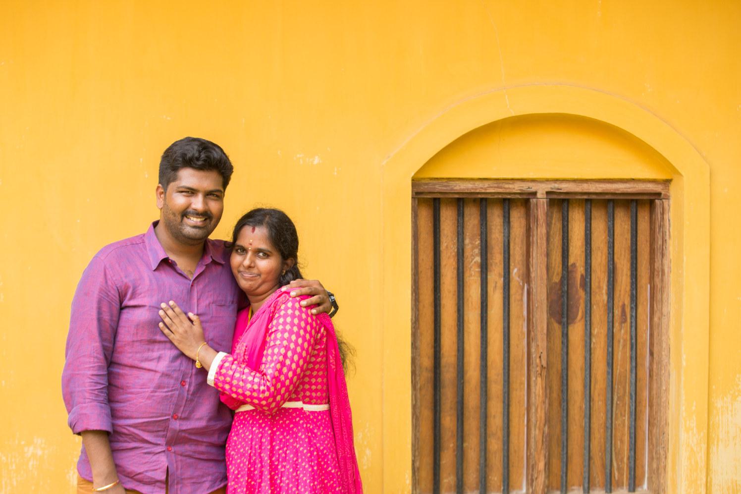 Romantic Pre-Wedding Shoot by Karthik Wedding-photography   Weddings Photos & Ideas
