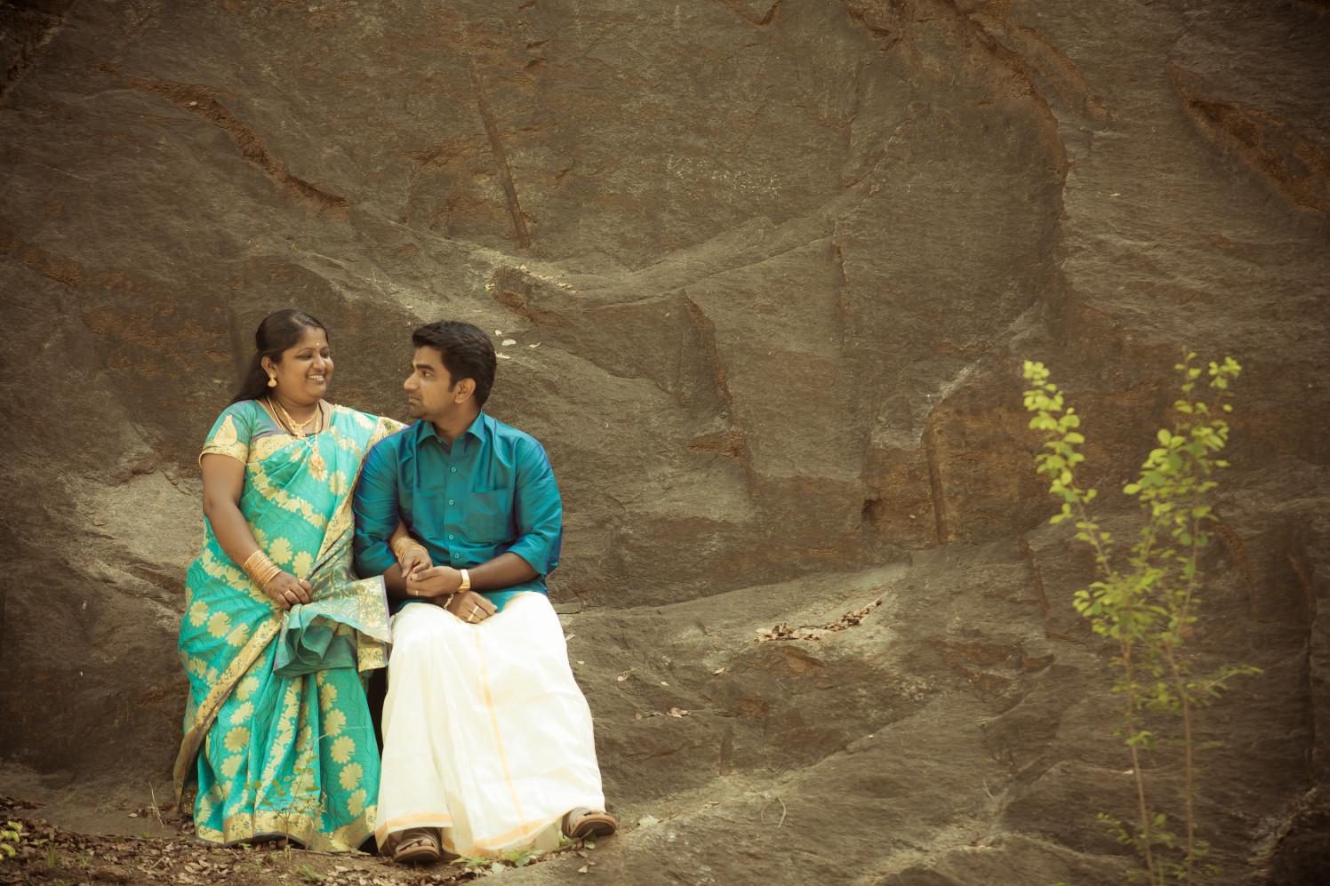Pre-Wedding Shoot Ideas by Karthik Wedding-photography | Weddings Photos & Ideas