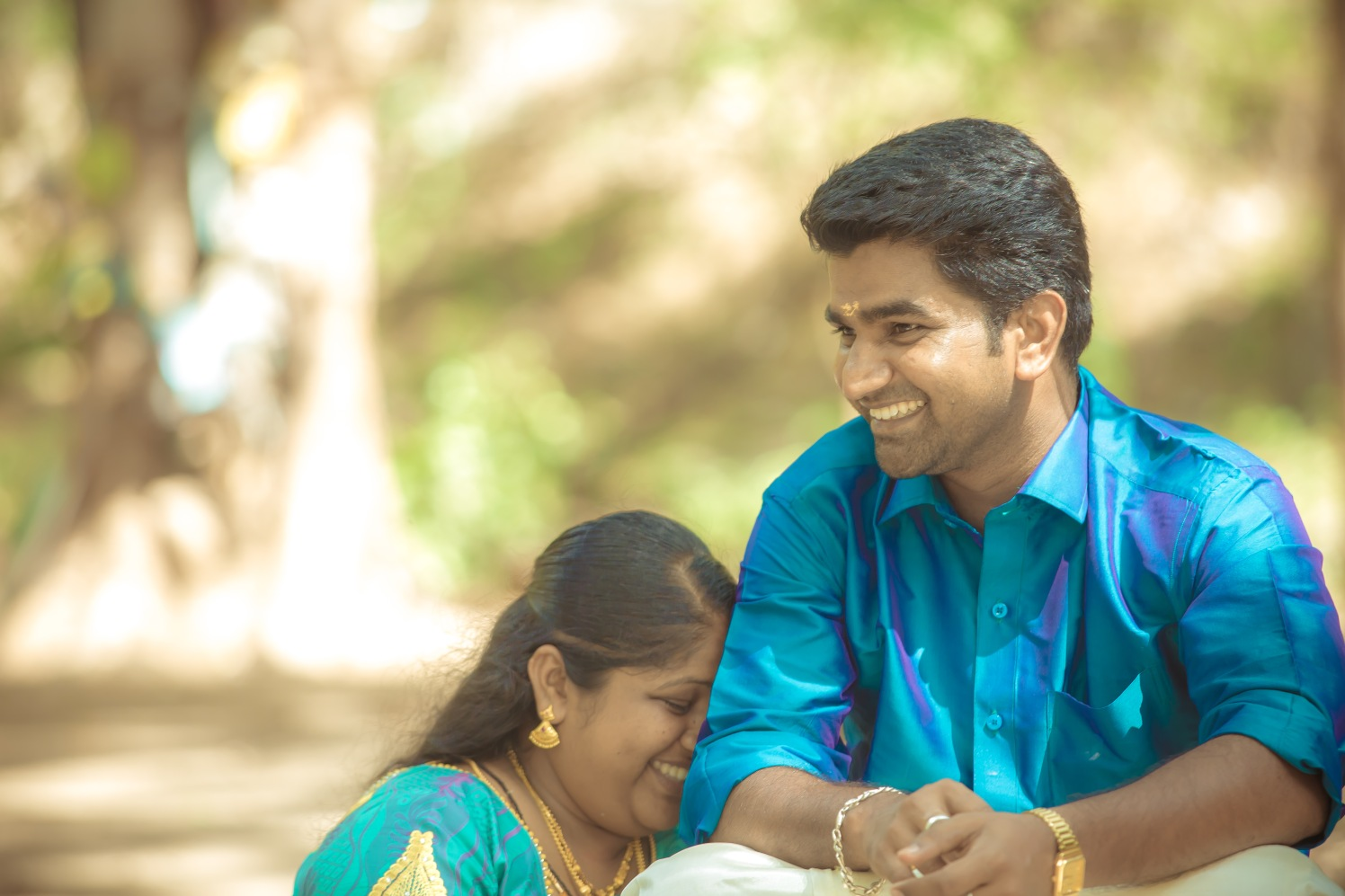 Romantic Pre-Wedding Shoot by Karthik Wedding-photography | Weddings Photos & Ideas