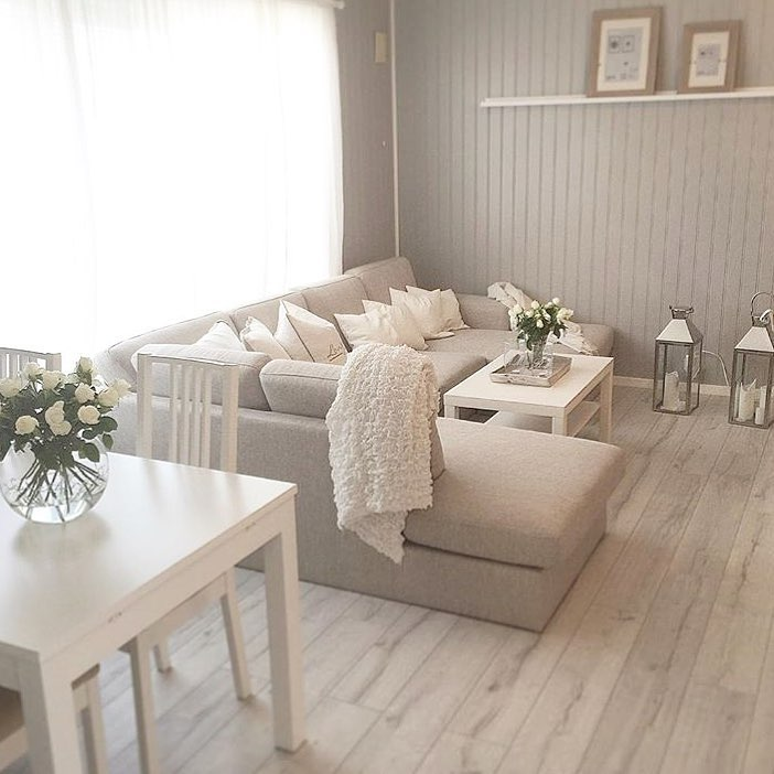 Simply White by City Homes
