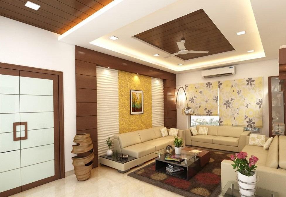 Elegance Personified by Hanok Babu Modern | Interior Design Photos & Ideas