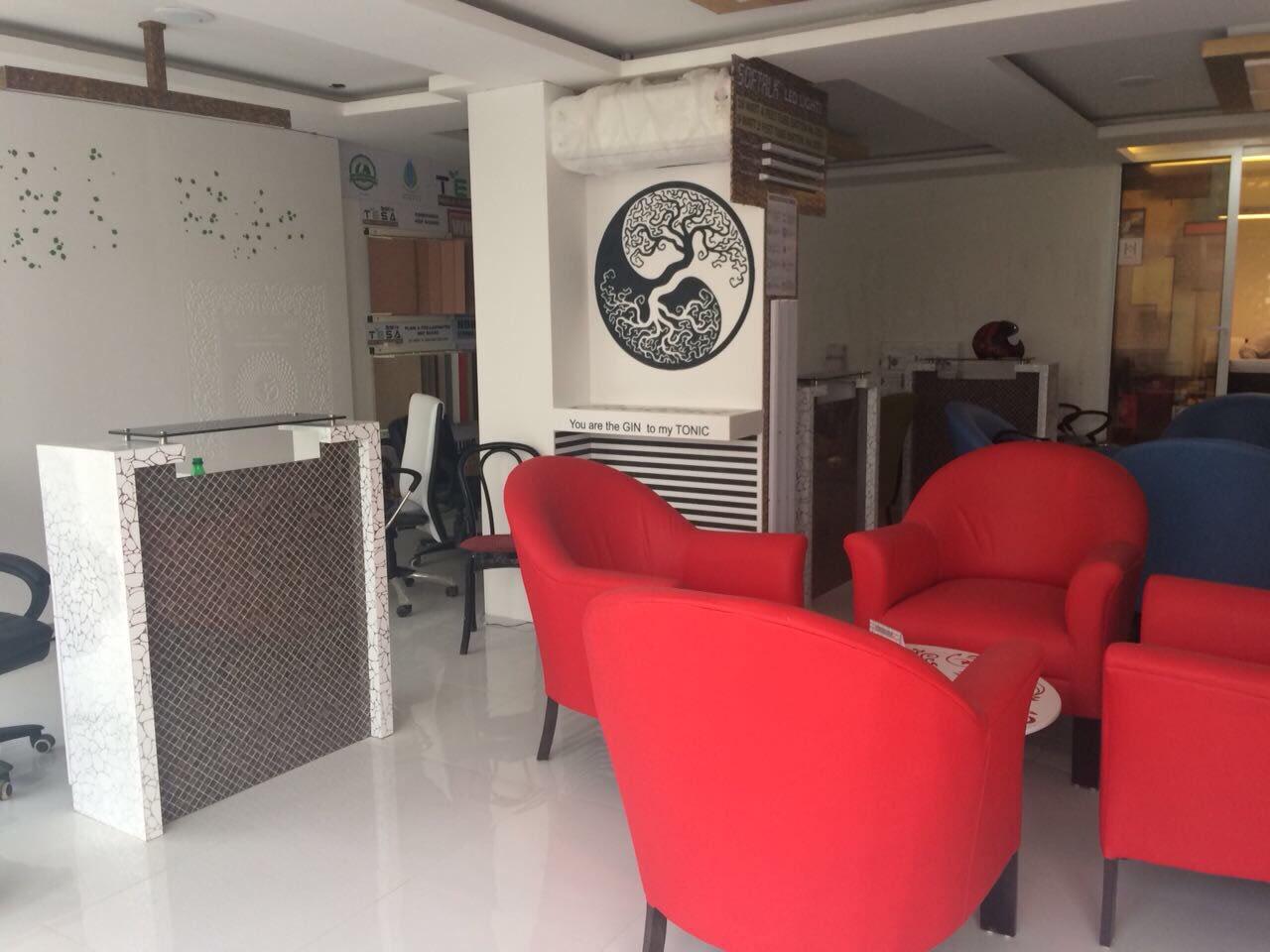 Creative zone by Rohit Sharma  Modern | Interior Design Photos & Ideas