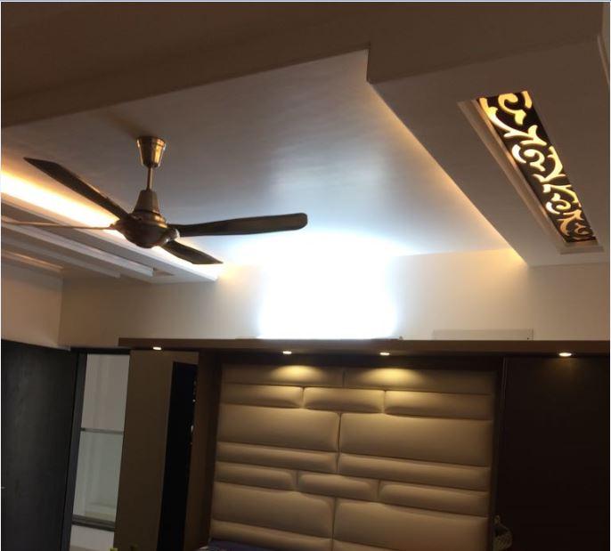 Light It Up by Preethi Hendricks Bedroom | Interior Design Photos & Ideas