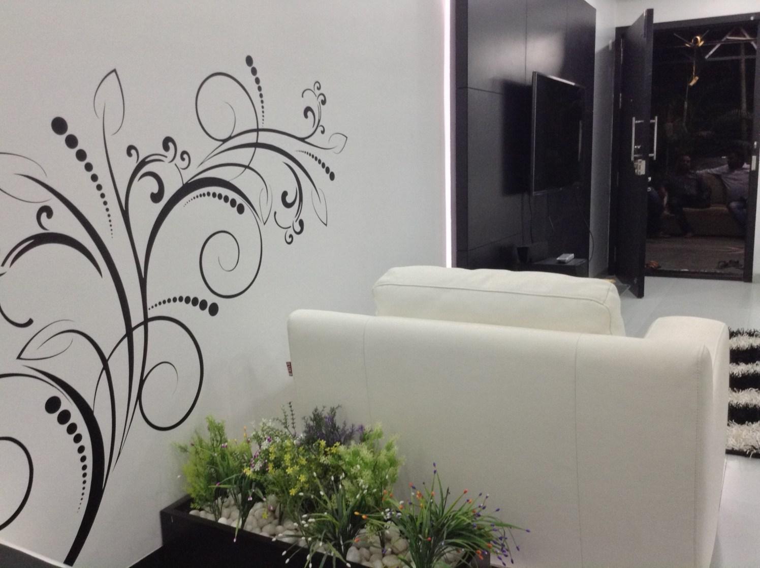 The Nature Element by Siddhant Ashtekar Living-room Contemporary | Interior Design Photos & Ideas