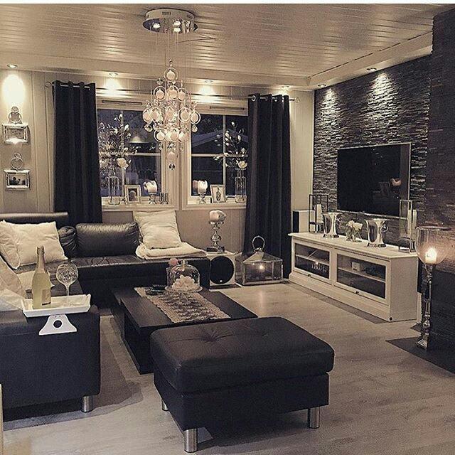 Champagne and Chandelier by Nainita Modern | Interior Design Photos & Ideas