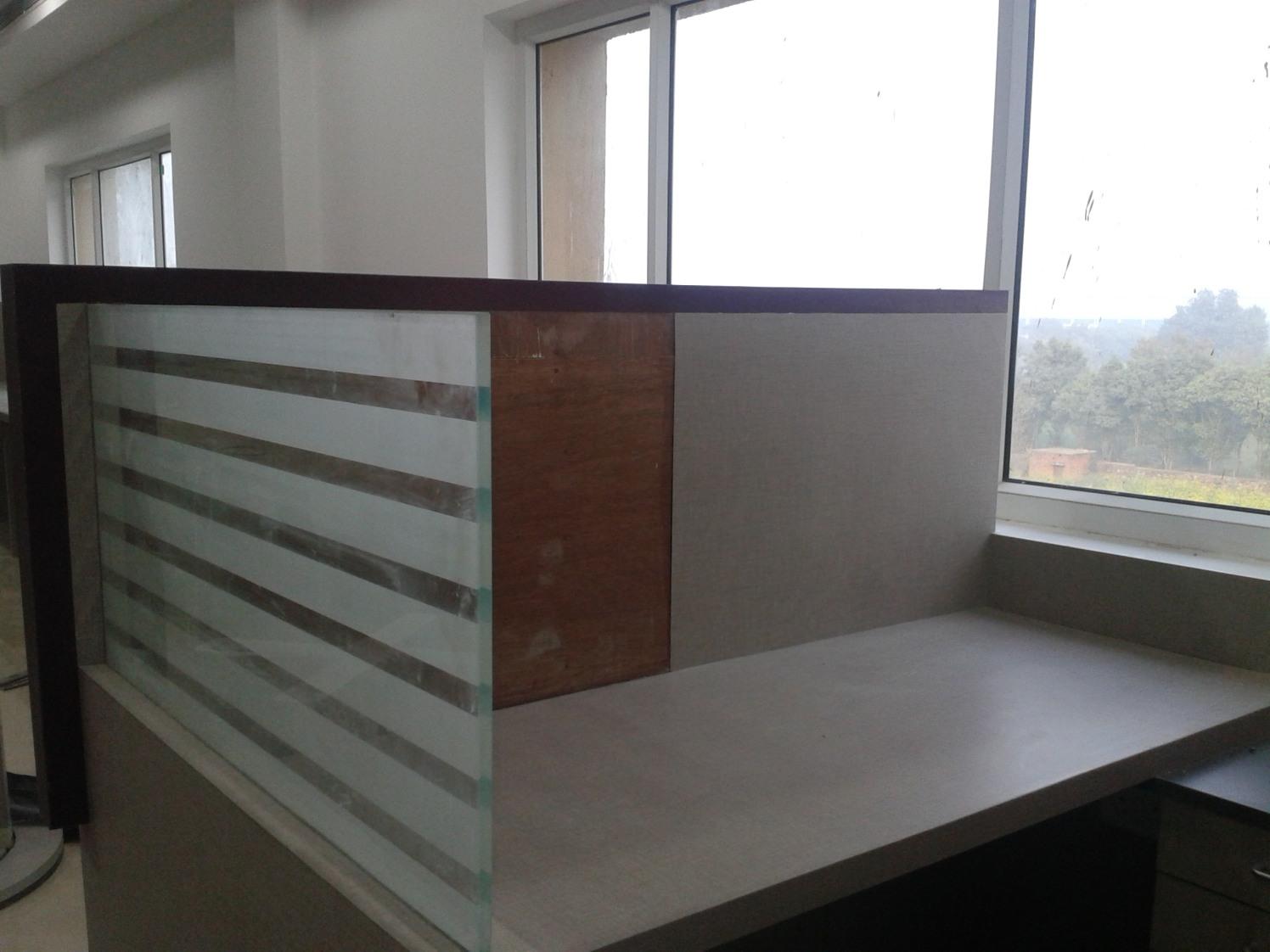 Cellular office space by rohini yadav Modern | Interior Design Photos & Ideas