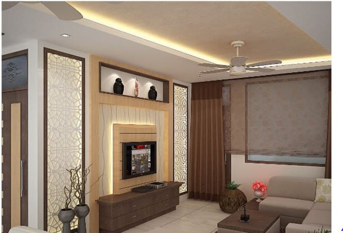 The Glaring Effect by Shashikaran N S Modern | Interior Design Photos & Ideas