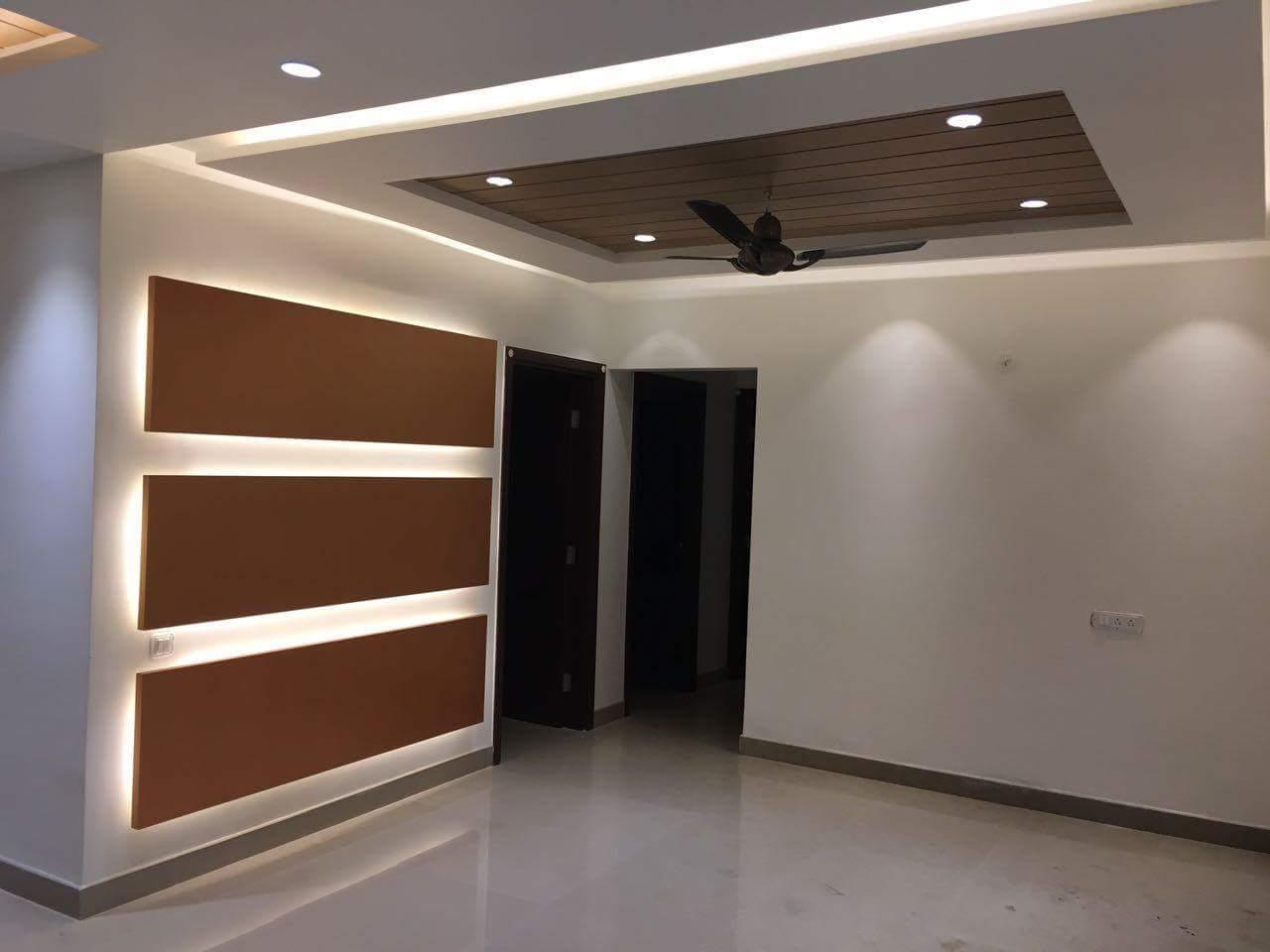 Hallway Beauty by Shashikaran N S Modern | Interior Design Photos & Ideas