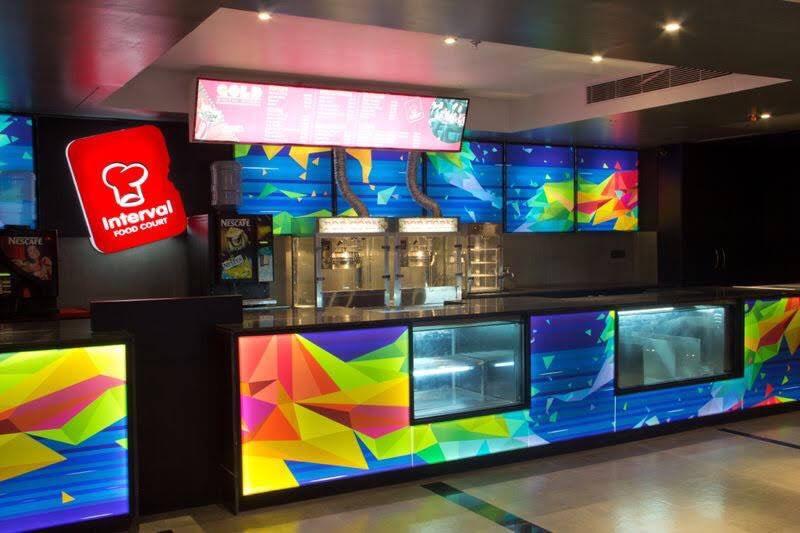 Restaurant space by Chetna Vijay Yadav Modern | Interior Design Photos & Ideas