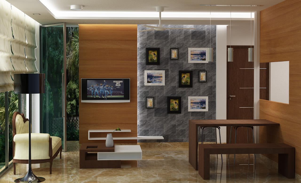 Office space by Sami Mohiuddin Ansari Contemporary | Interior Design Photos & Ideas