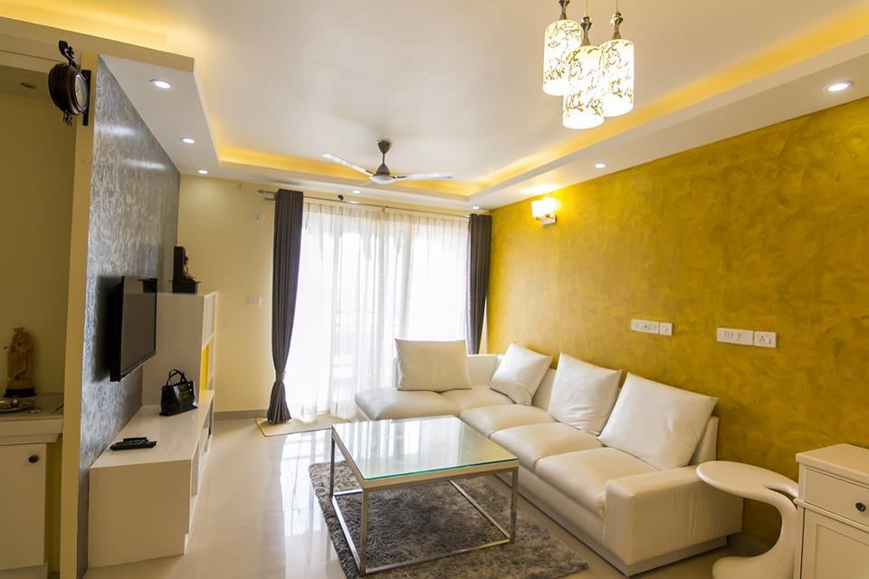 Decor Delight by Sunita Chhetri Modern | Interior Design Photos & Ideas