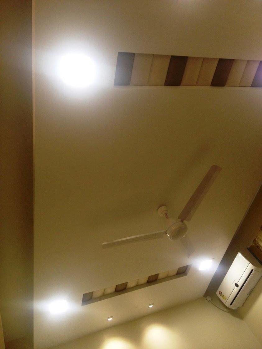 White ceiling by K D Mistry Interior Living-room | Interior Design Photos & Ideas