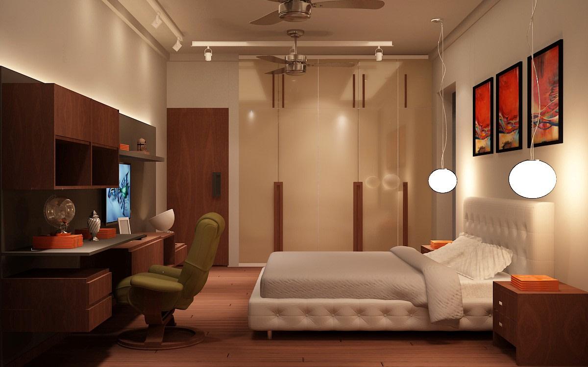 Minimalistic Bedroom Designs by Stonehenge Designs Bedroom Minimalistic | Interior Design Photos & Ideas