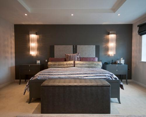 Stunning  Bedroom Design by Delixi Designs Bedroom Modern | Interior Design Photos & Ideas