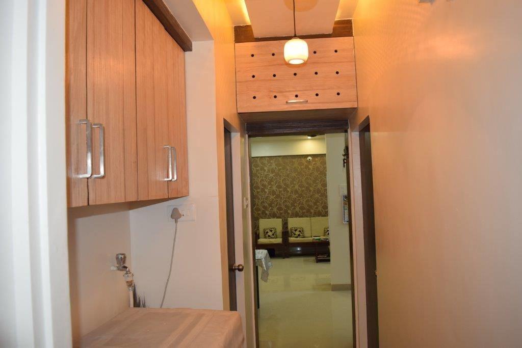 Washroom by color's interio Bathroom Modern | Interior Design Photos & Ideas