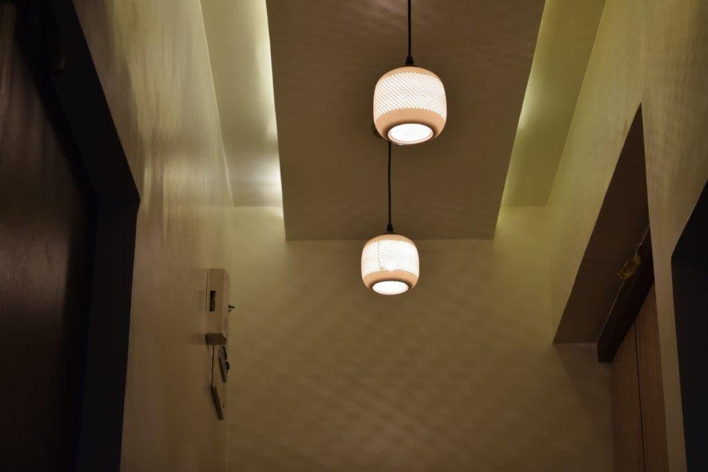 Ceiling by color's interio Living-room Contemporary | Interior Design Photos & Ideas