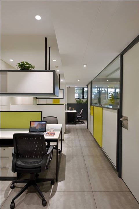 Office space by kavita.dhotre | Interior Design Photos & Ideas