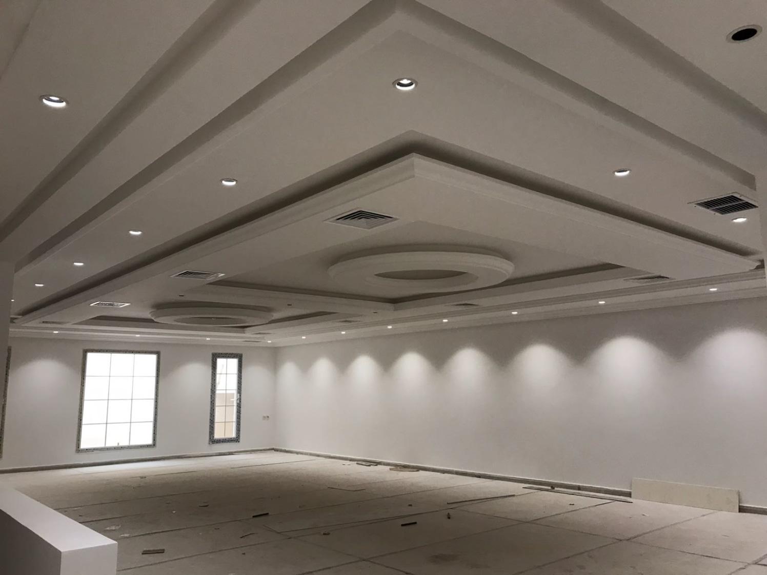 Modern false ceiling by Syed Illias Modern | Interior Design Photos & Ideas