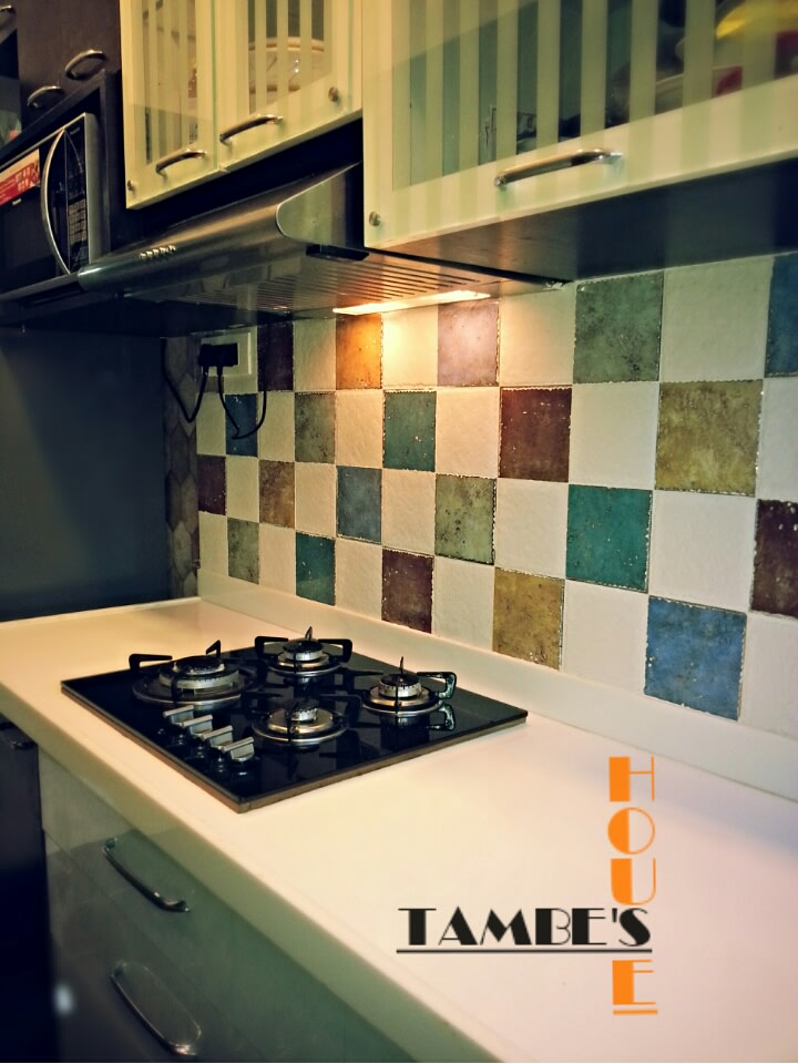 Modular Kitchen! by faizan Modular-kitchen Modern | Interior Design Photos & Ideas