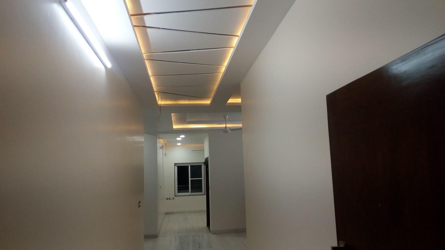 Modern false ceiling by bala kumar Living-room | Interior Design Photos & Ideas