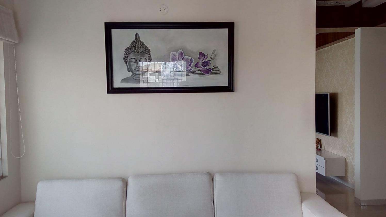 Living room shot by bala kumar Living-room | Interior Design Photos & Ideas