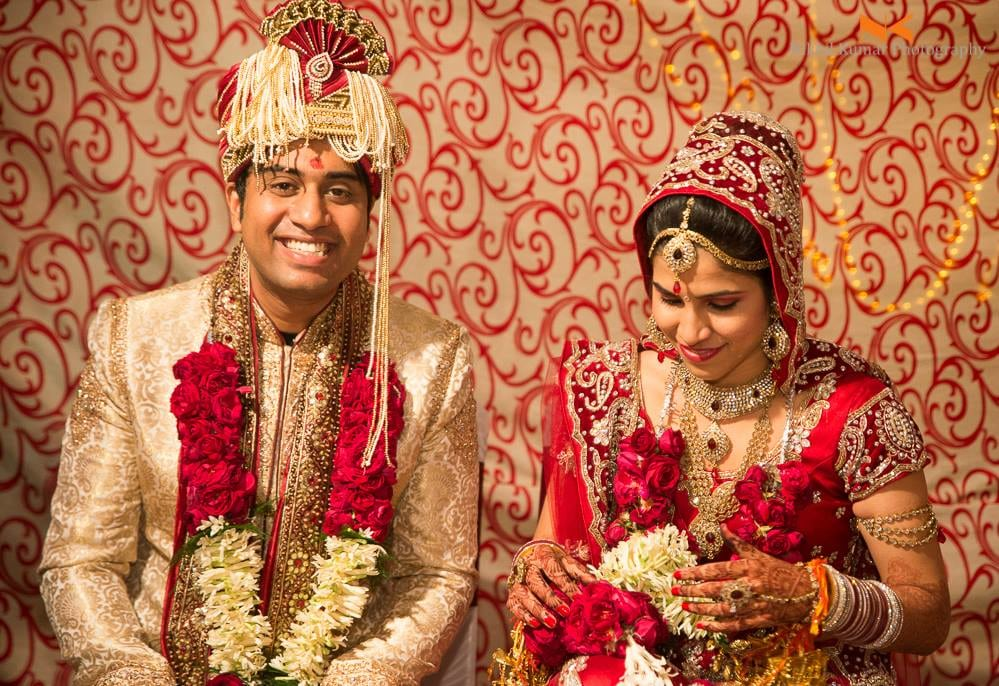 Their Happily Ever After by Nikhil Kumar Wedding-photography | Weddings Photos & Ideas