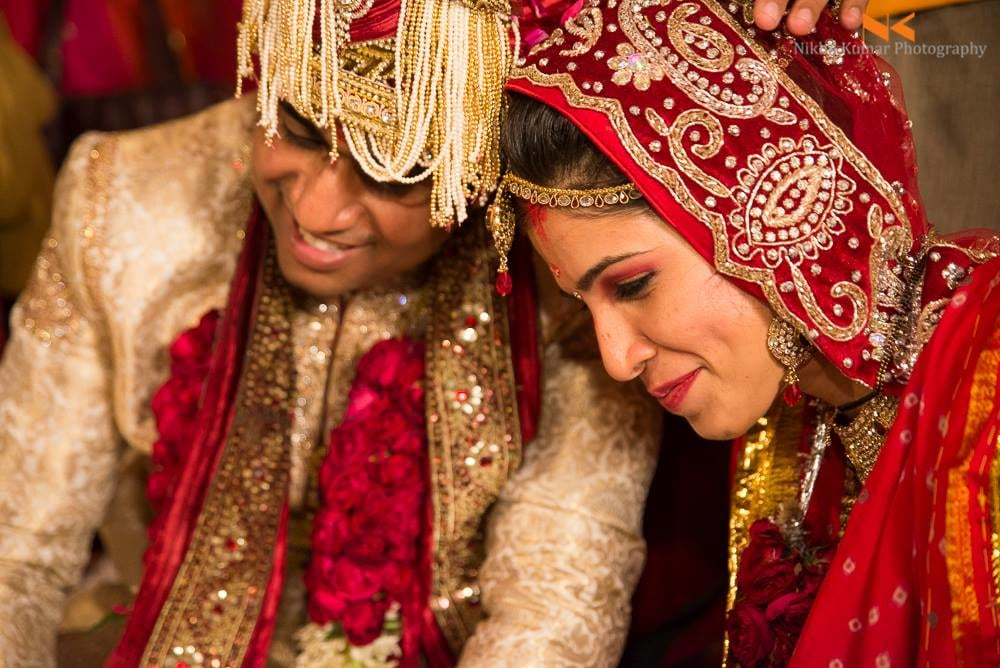 Finally Hitched! by Nikhil Kumar Wedding-photography | Weddings Photos & Ideas