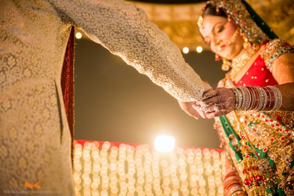 Bound Forever by Nikhil Kumar Wedding-photography | Weddings Photos & Ideas