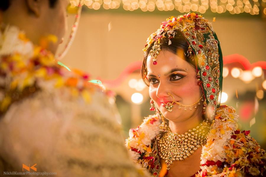 Kundan Bridal Jewellery by Nikhil Kumar Wedding-photography Bridal-jewellery-and-accessories | Weddings Photos & Ideas
