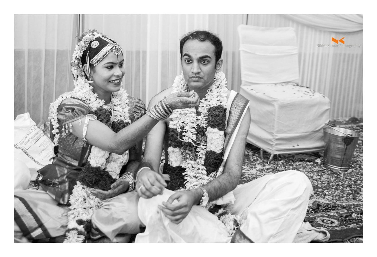 Elated In Love by Nikhil Kumar Wedding-photography | Weddings Photos & Ideas