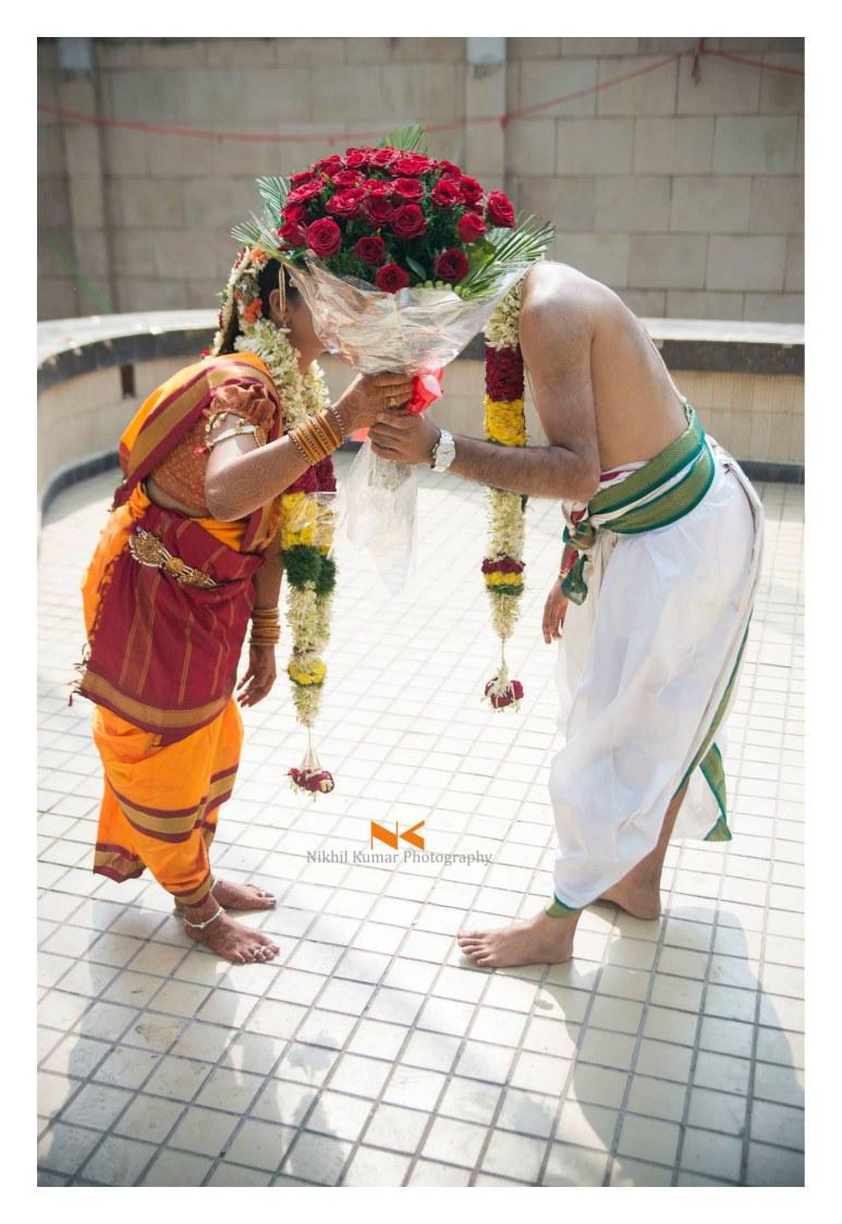 Couple Moment by Nikhil Kumar Wedding-photography   Weddings Photos & Ideas