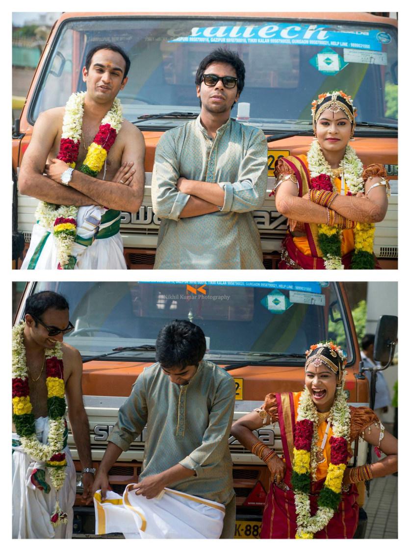 Bold And Beautiful by Nikhil Kumar Wedding-photography | Weddings Photos & Ideas