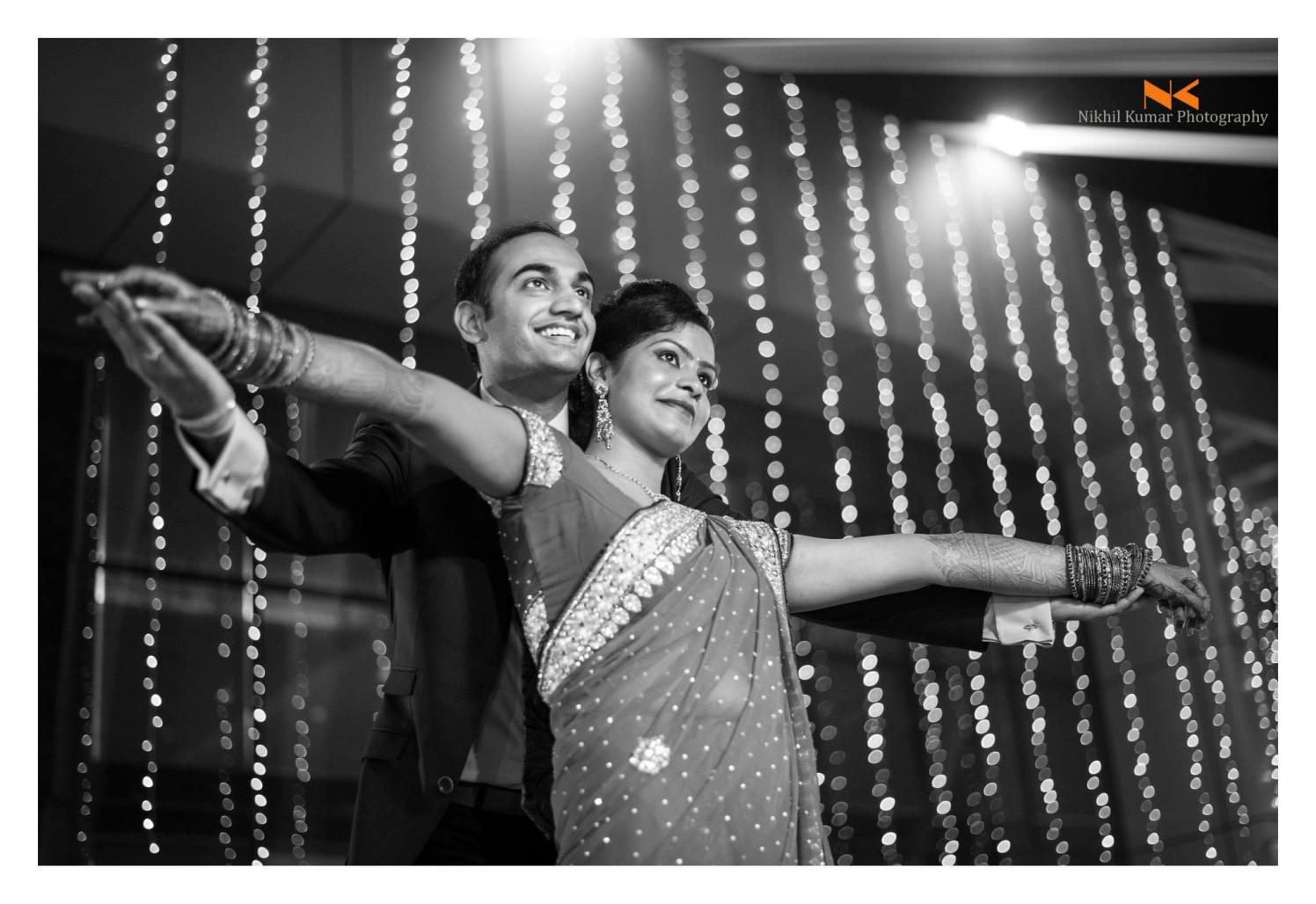 Titanic Themed Photoshoot by Nikhil Kumar Wedding-photography | Weddings Photos & Ideas