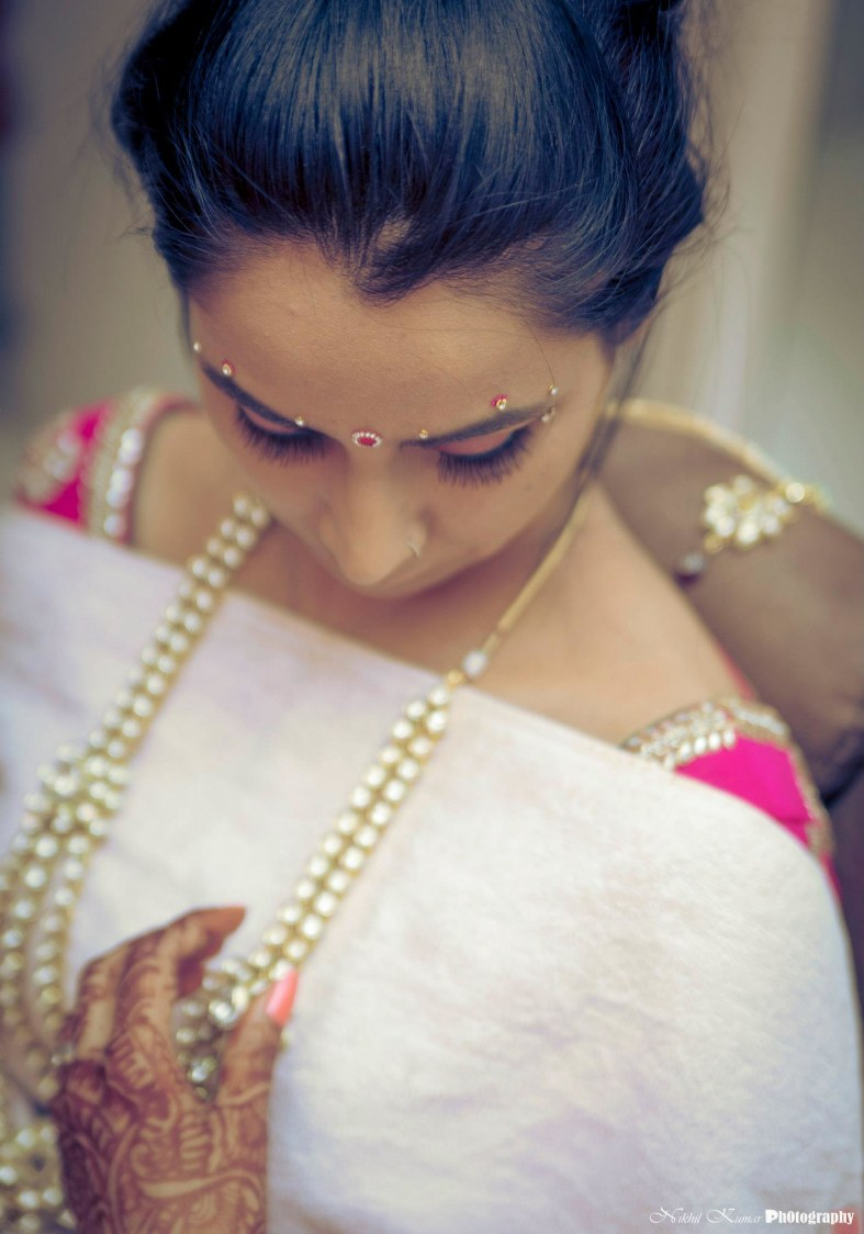 Exquisite Necklace by Nikhil Kumar Bridal-jewellery-and-accessories | Weddings Photos & Ideas