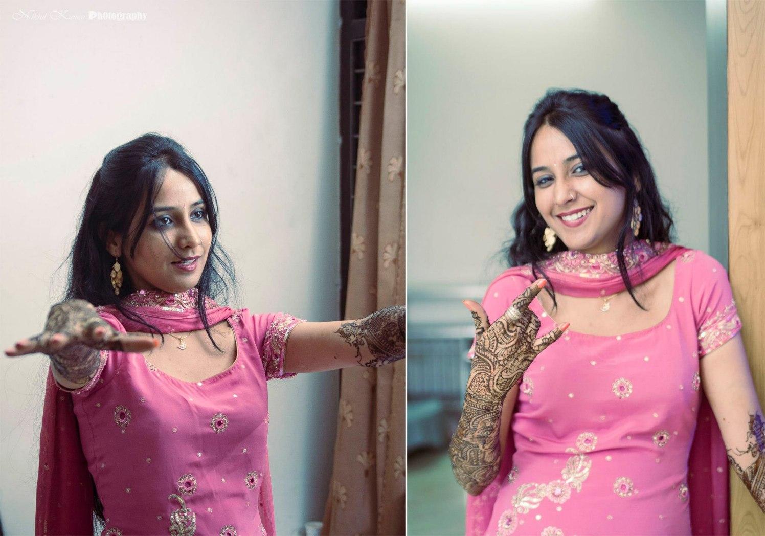 Henna Adorned Hands by Nikhil Kumar Bridal-mehendi   Weddings Photos & Ideas