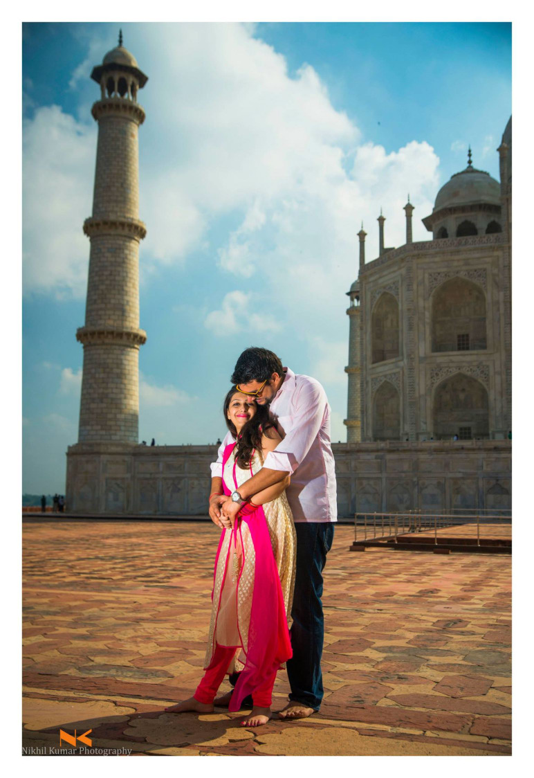 In Love Forever by Nikhil Kumar Wedding-photography | Weddings Photos & Ideas