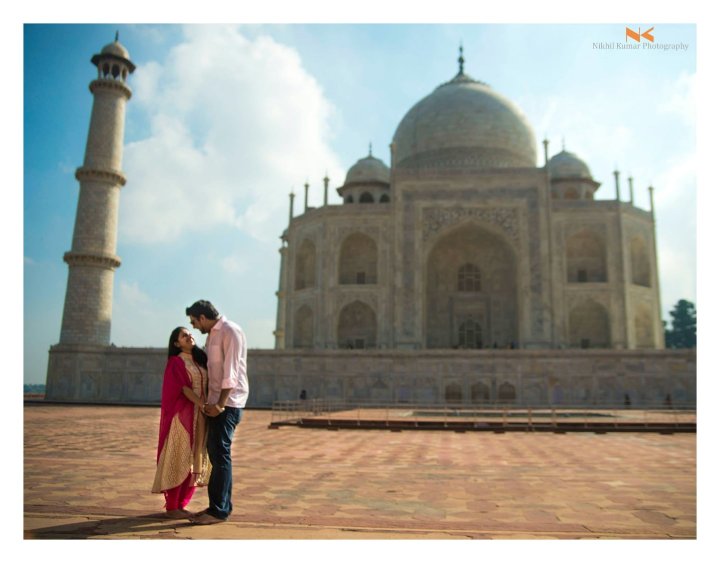 Tomb Of Love by Nikhil Kumar Wedding-photography | Weddings Photos & Ideas
