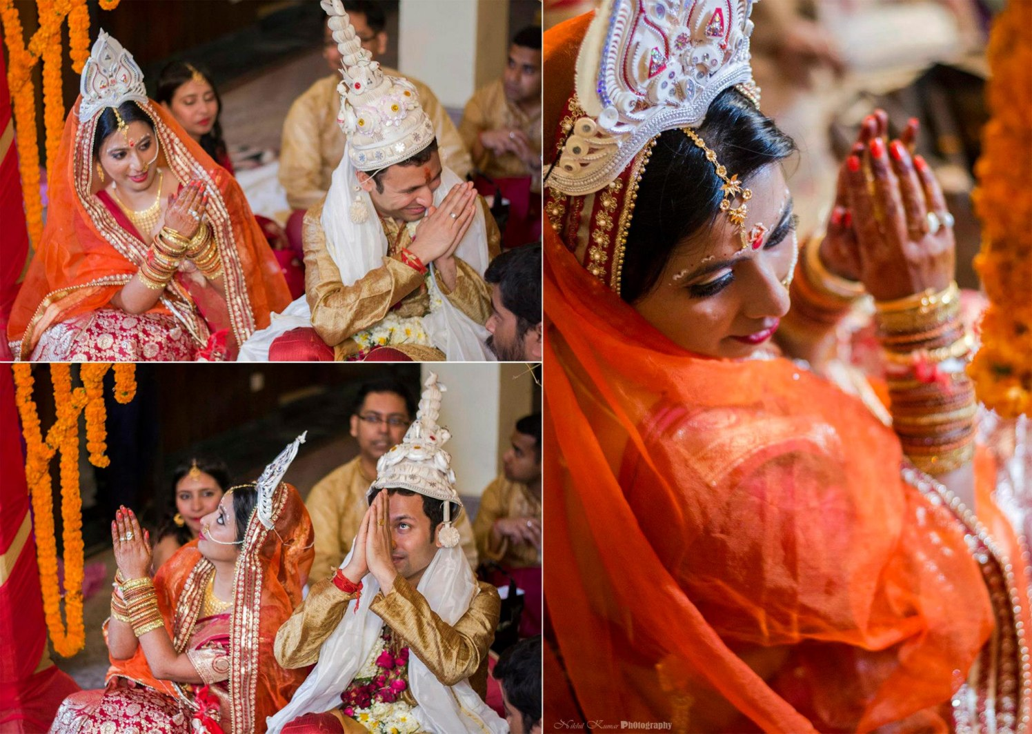 Blessings Of Thy Lord by Nikhil Kumar Wedding-photography | Weddings Photos & Ideas