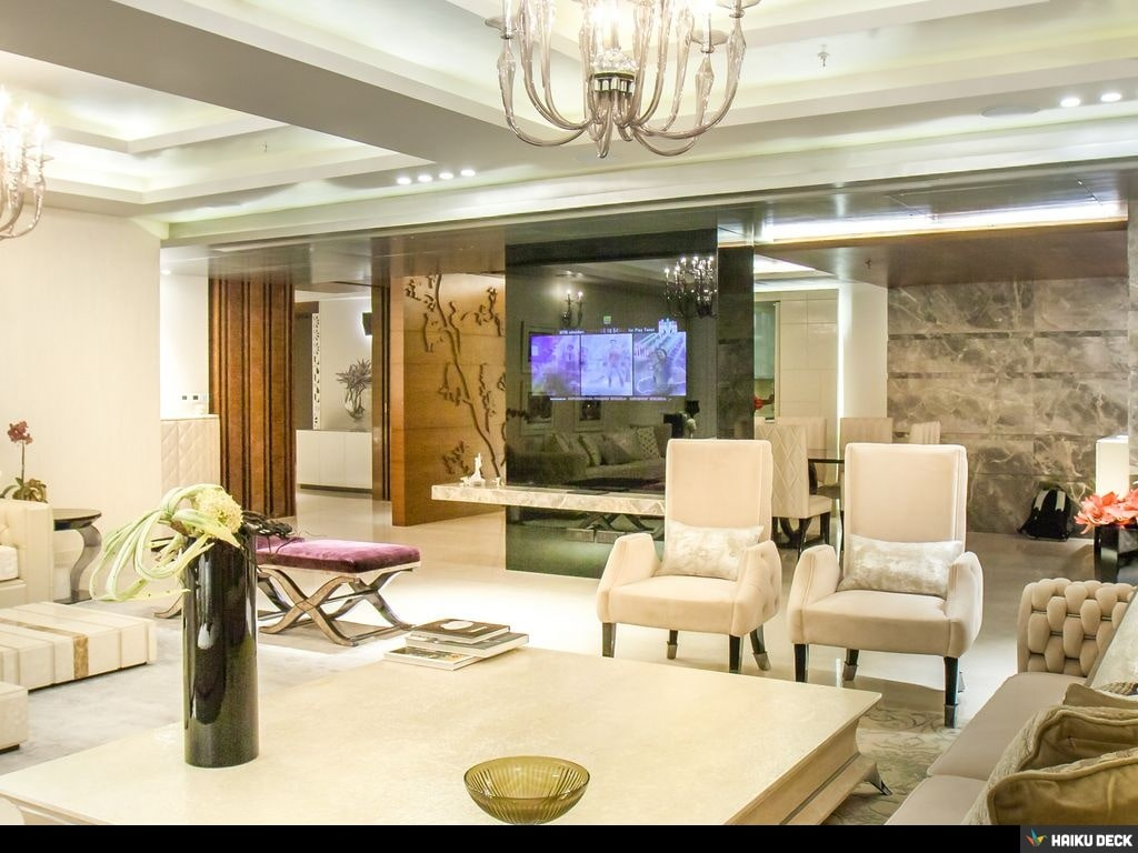 Contemporary Living Room by Vijay Kapur Designs Living-room Contemporary | Interior Design Photos & Ideas