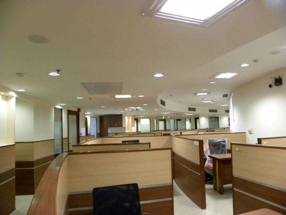 Formal Office Cabin by Vijay Kapur Designs Modern | Interior Design Photos & Ideas