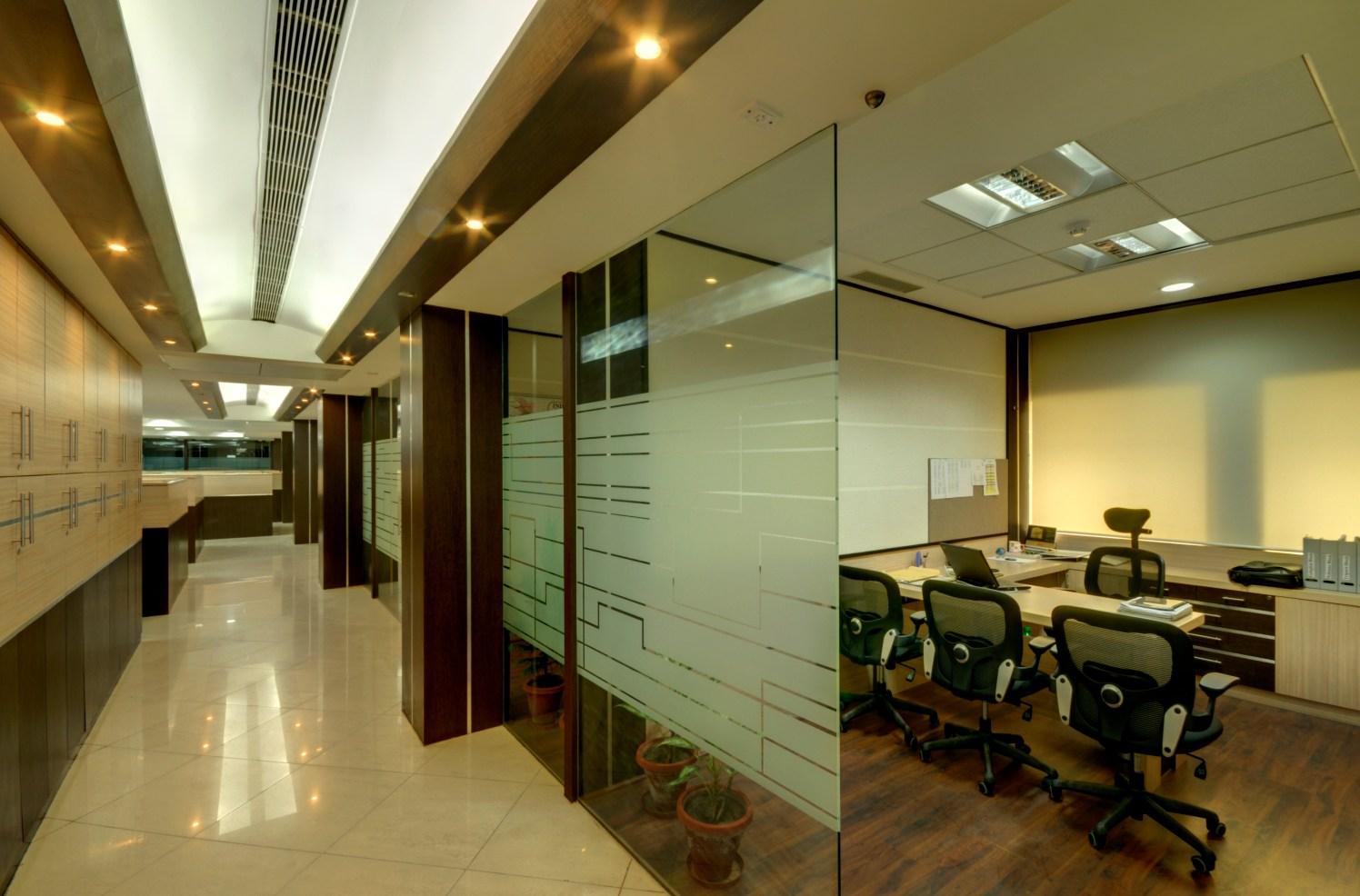 Formal Contemporary Office Lobby by Vijay Kapur Designs Modern   Interior Design Photos & Ideas
