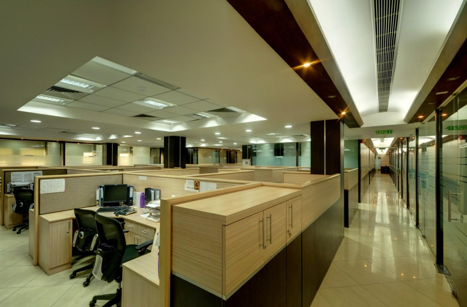 Formal Contemporary Office by Vijay Kapur Designs Modern   Interior Design Photos & Ideas